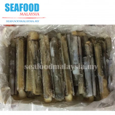 Bamboo clams 竹滩 ± 1KG