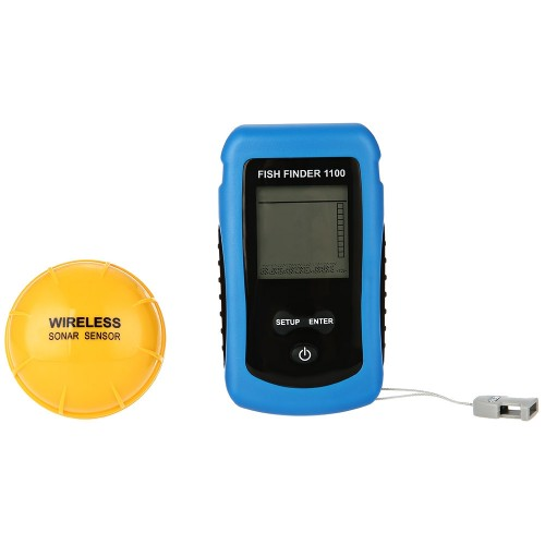 SONAR SENSOR FISH FINDER 1100