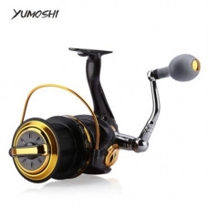 YUMOSHI TF9000 FISHING REEL