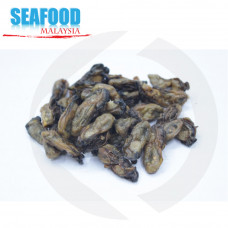 Dried Korea Oyster 韩国干蠔豉 (更小) (Size: SS)