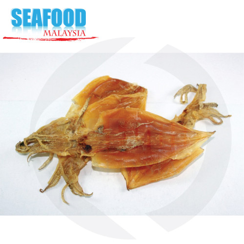 "Dried Squid 吊片 (Size: 5"")"