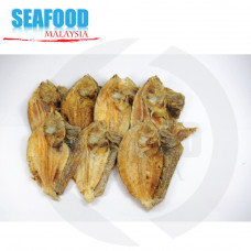 Dried Flounder Fish 左口鱼