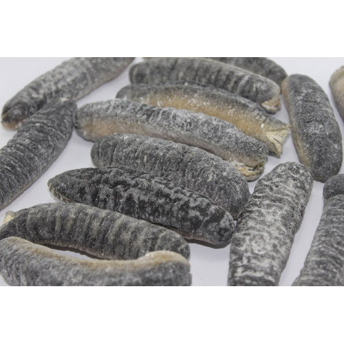 Maldives Dried Sea Cucumber 马尔代夫干海參 (55-60 pcs)/kg