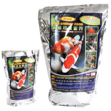 NISOE ENERGY FOOD 5KG