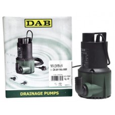 DAB Drainage pump Nova 600M (Manual)