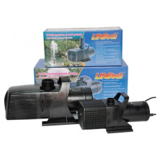 LifeTech Submersible Pond Pump SP 628