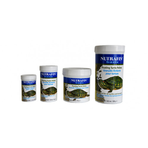 NUTRAFIN TURTLE FOOD 40G